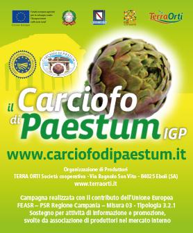 Carciofo di Paestum
