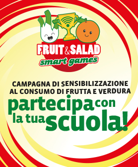 Fruit & Salad Smart Games