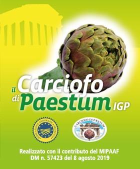 Carciofo di Paestum IGP